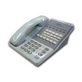 VB-44230 Panasonic Refurbished DBS Telephone 34 Button LCD Display VB-44230-G Gray