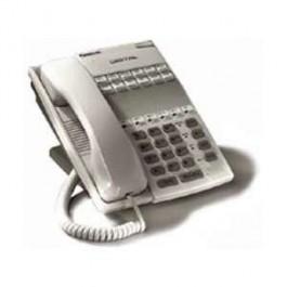 VB-44210 Panasonic Refurbished DBS Telephone 16 Button Standard VB-44210-G Gray