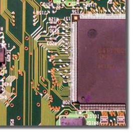 KX-TAW84875 Panasonic 4-Port Proprietary Line Card for KX-TAW848