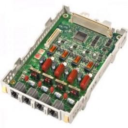 KX-TAW84893 Panasonic 4-Port Caller ID Card CID4 for KX-TAW848