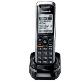 KX-TPA50 Panasonic Additional Cordless Handset Up to 6 per KX-TGP550/500