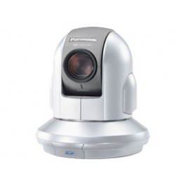 Panasonic BB-HCE481A PTZ IP Network Camera with PoE