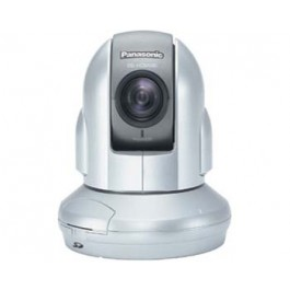 BB-HCM581A Panasonic Power over Ethernet (PoE) Zoom MPEG-4 Network Camera