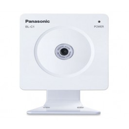 BL-C1A Panasonic Low Cost IP Network Camera Fixed Indoor