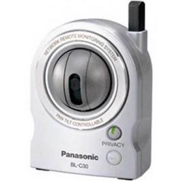 BL-C30A Panasonic IP Network Camera Pan/Tile Wireless Zoom Indoor