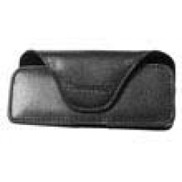 KX-A269 Panasonic Original Leather Carry Case for KX-TD7690 Black