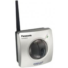 KX-HCM270 Panasonic IP Network Camera Wireless Outdoor Pan Tilt