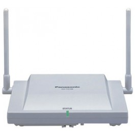 KX-T0155 Panasonic 2 Channel DECT Cell Station Unit for KX-TD7685 KX-TD7695 KX-TD7696 KX-WT125 KX-WT126