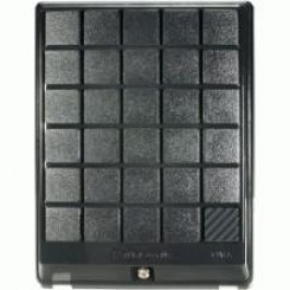 KX-T30865-B Panasonic Basic Door Intercom KX-T30865B Black