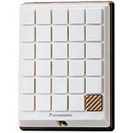 KX-T30865-W Panasonic Basic Door Intercom KX-T30865W White