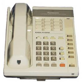 KX-T61620 Panasonic Refurbished System Phone 6 Button Speakerphone