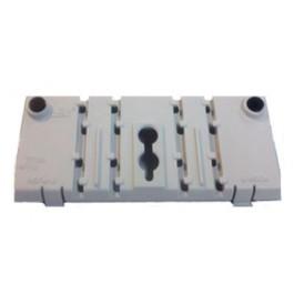 Desk Mount Part for Any Panasonic 7700 Series White