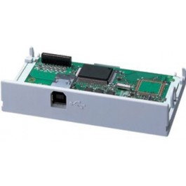 KX-T7601 Panasonic Refurbished USB Expansion Cord White
