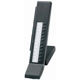 KX-T7603-B Panasonic Refurbished 12 Key Add-On Module Black