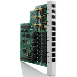 KX-TA82483 Panasonic 3x8 Expansion Card 3CO Lines 8 Extensions for KX-TA824