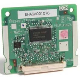 KX-TA82491 Panasonic DISA/Auto Attendant Expansion Card for KX-TA824