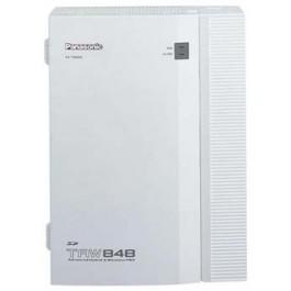 KX-TAW848  Panasonic New Wireless Cell Phone System 4x4 Max 8x48