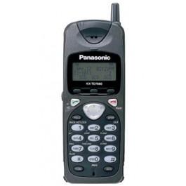 KX-TD7680 Panasonic Refurbished 2.4GHz Multi-Cell Wireless Telephone