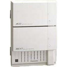 KX-TD816-7 Refurbished Panasonic Digital Super Hybrid System 4x8 w/ Caller ID Release 7