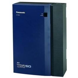 KX-TDA50 Panasonic Hybrid IP PBX Main Unit 4 CO and 4 Hybrid Extensions