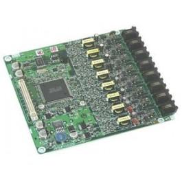 KX-TDA5172 Panasonic Digital 8-Port Card for TDA50