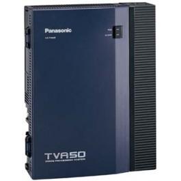 KX-TVA50 Panasonic Voice Mail Processing System 2 Port 4 Hours
