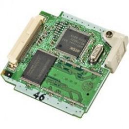 KX-TVA296 Panasonic Remote Modem Access Programming for KX-TVA Voicemail