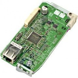 KX-TVA594 Panasonic LAN Interface Card for KX-TVA50