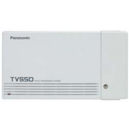 KX-TVS50 Refurbished Panasonic Voicemail Processing System 2 Hour 2 Port