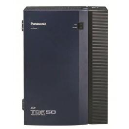 KX-TDA50G Panasonic Hybrid IP PBX 4 CO Caller ID 4 Hybrid Extensions