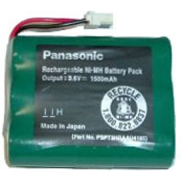 Panasonic PSPT3HRAAU41 3.6 Volt Nickel-Metal Hydride Battery for KX-KX-TD7895