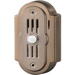 VL-GC001A-N Panasonic Metal Video Doorphone w/ Hidden Pinhole Camera Antique Brass