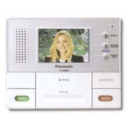 VL-GM001A Panasonic Add-On Premium Deluxe Video Monitor (No Buttons)