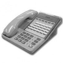 VB-43223 Panasonic Refurbished DBS Telephone 22 Button Display Gray