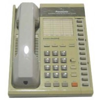 KX-T123250 Refurbished Panasonic System Phone 12 Button Monitor