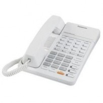 KX-T7020  Panasonic Refurbished Speakerphone 12 CO Line White