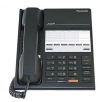 KX-T7250-B Panasonic Digital Monitor Speaker 6 CO Line KX-T7250B Black Refurbished