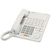 KX-T7425 Panasonic Refurbished Digital 24 Button Speakerphone White