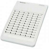 KX-T7440 Panasonic 66-Button DSS Console White