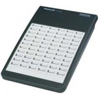 KX-T7440-B  Panasonic Refurbished Digital 66 Button DSS Console KX-T7440B Black