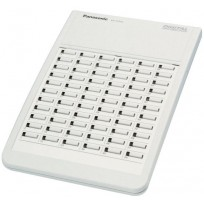 KX-T7440 Panasonic Refurbished Digital 66 Button DSS Console White