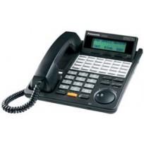 KX-T7453-B Panasonic  Digital 24 Button Speakerphone 3-Line Display KX-T7453B