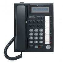 KX-T7667B Panasonic Digital  Phone