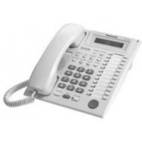 KX-T7731 Panasonic Advanced Hybrid Proprietary 1-Line Backlit LCD Speakerphone