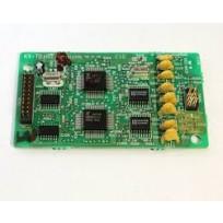 KX-TD193 Refurbished Panasonic Caller ID Card on 4CO Lines