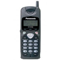 KX-TD7680 Panasonic Refurbished 2.4GHz Multi-Cell Wireless Telephone