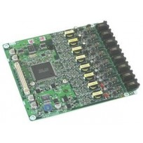 KX-TDA5172 Panasonic Digital 8-Port Card for TDA50