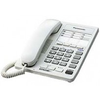 KX-TS21W Panasonic 2 CO Line Integrated Multi-Line Phone