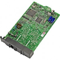 KX-TVA503 Panasonic 2-Port Digital Expansion Card for KX-TVA50