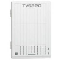 KX-TVS225 Refurbished Panasonic Voicemail Processing System 64 Hour 4 Port KX-TVS220 KX-TVS200